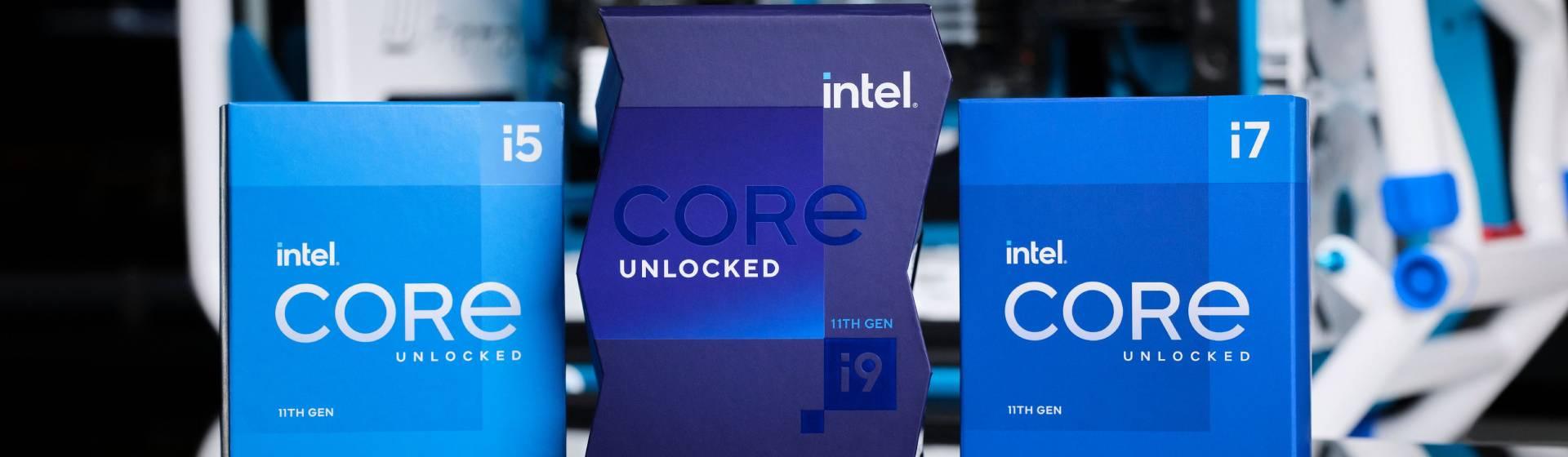 Processadores Intel de 11ª geração: o que muda na nova linha?