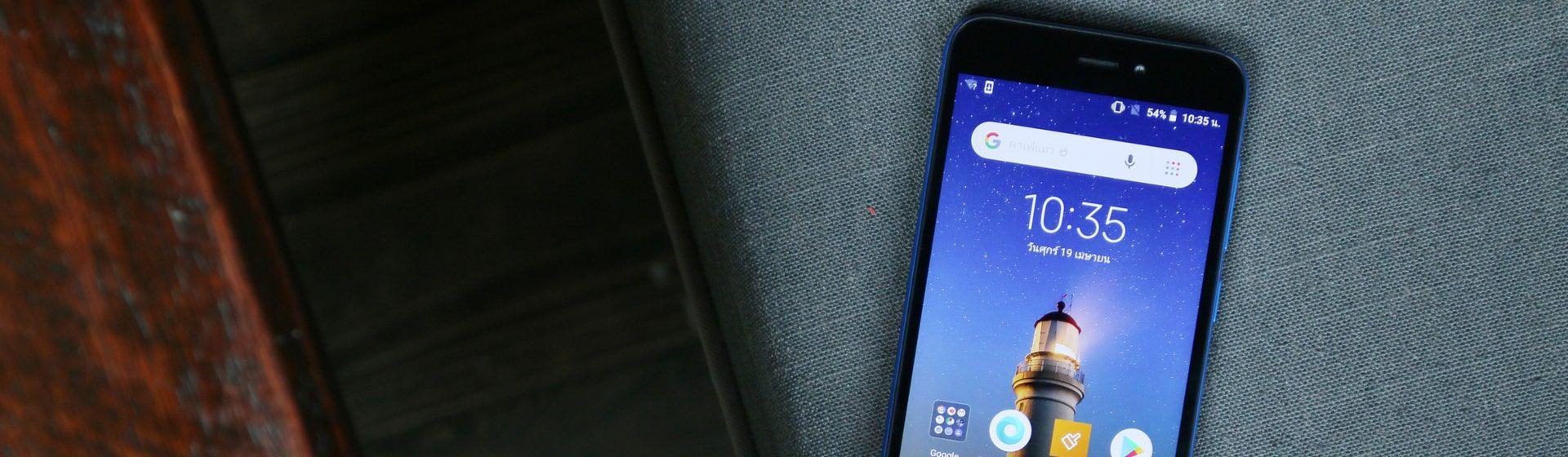 Redmi Go é bom? Veja a ficha técnica do celular da Xiaomi