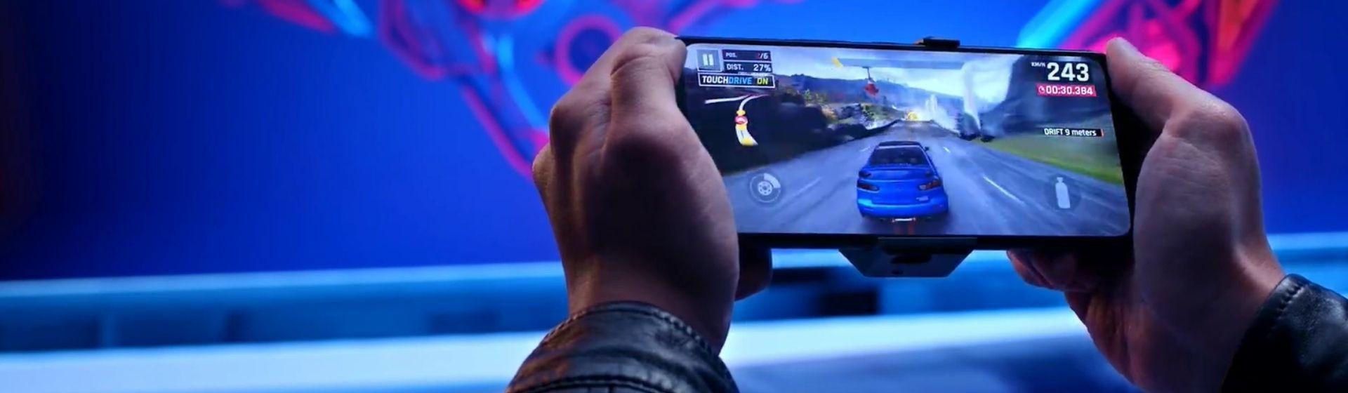 ROG Phone 5: Asus revela celular gamer com ficha técnica poderosa