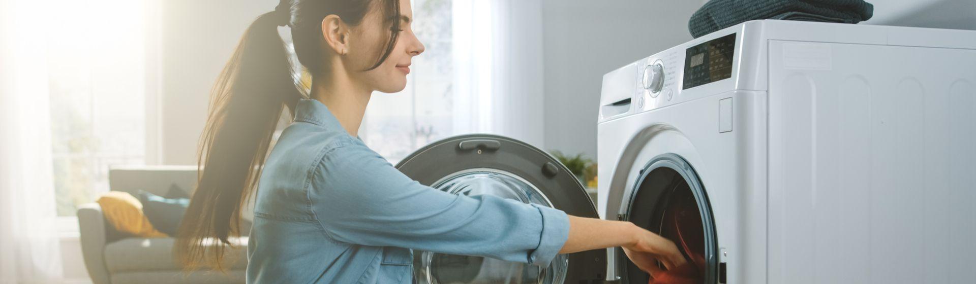 As 4 Melhores Máquinas de Lavar Electrolux em 2021