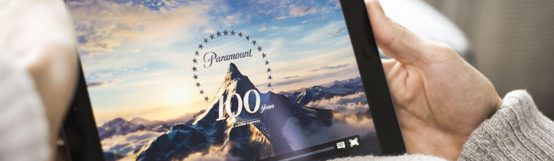 Paramount +: novo streaming de séries e filmes chega ao mercado