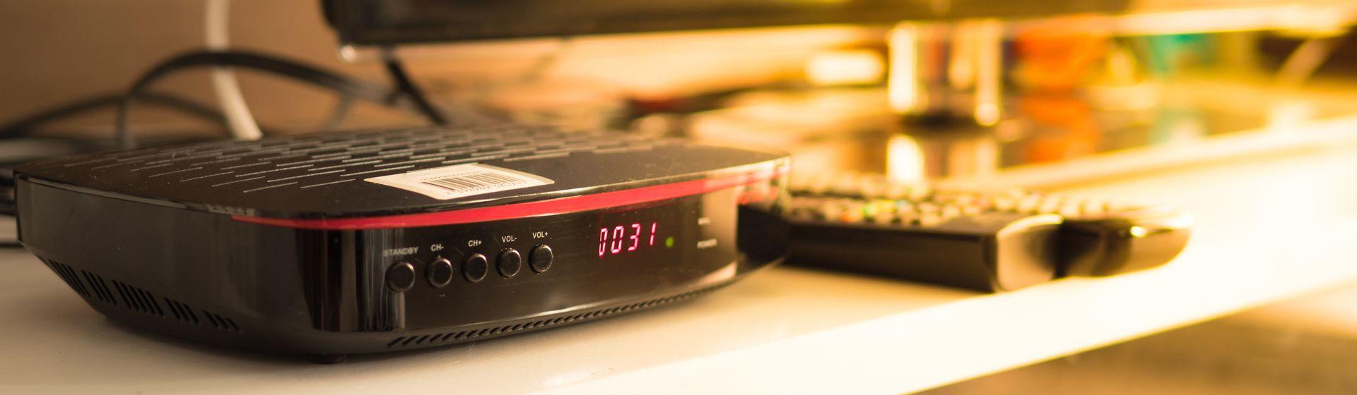 Os 8 Melhores Conversores Digitais para TV em 2021