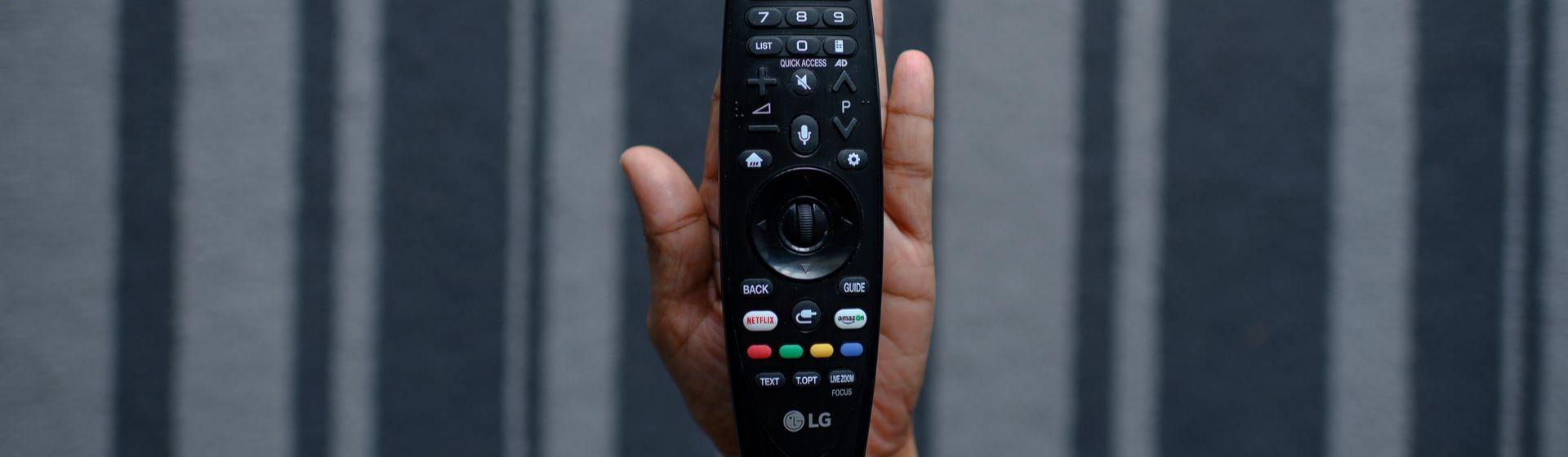 Smart Magic, o controle remoto da LG: o que faz? Como usar?