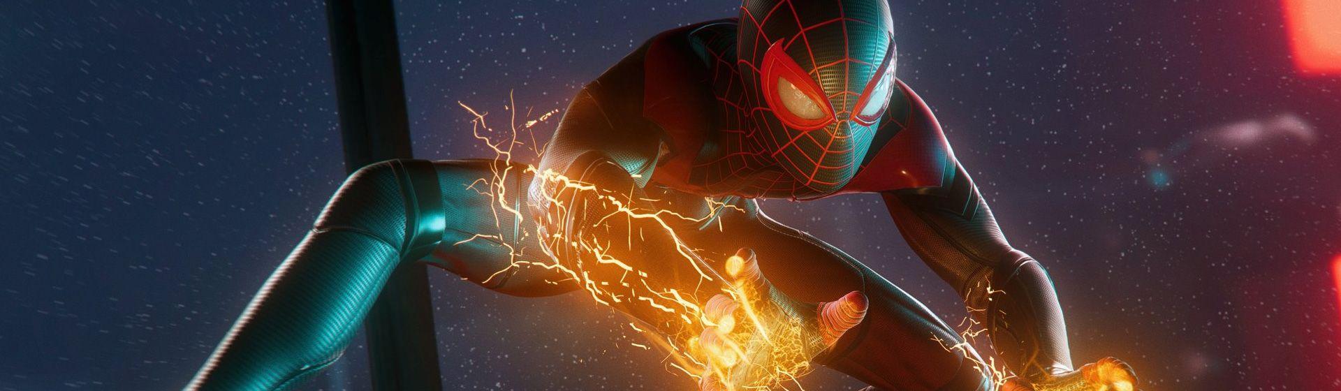 Spider-Man: Miles Morales ganha nova roupa; veja como ficou