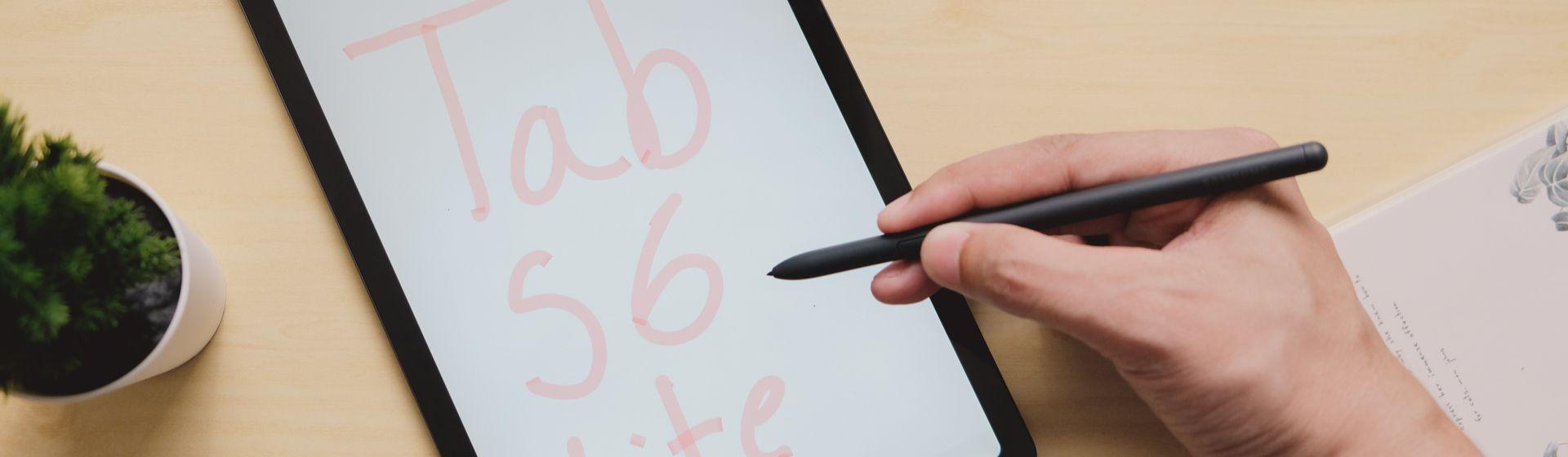 Tablets mais vendidos: Galaxy Tab S6 Lite fica em 1º em fevereiro