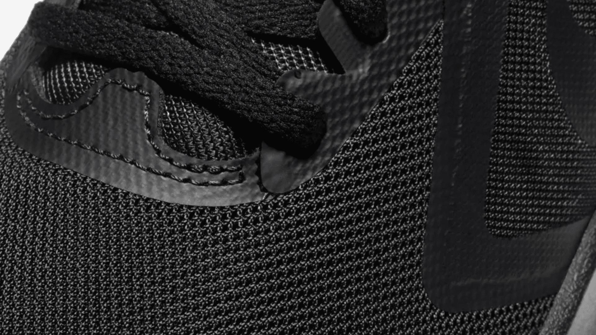 O Nike Downshifter 10 é feito em Mesh para mais respirabilidade (Imagem: Divulgação/Nike)