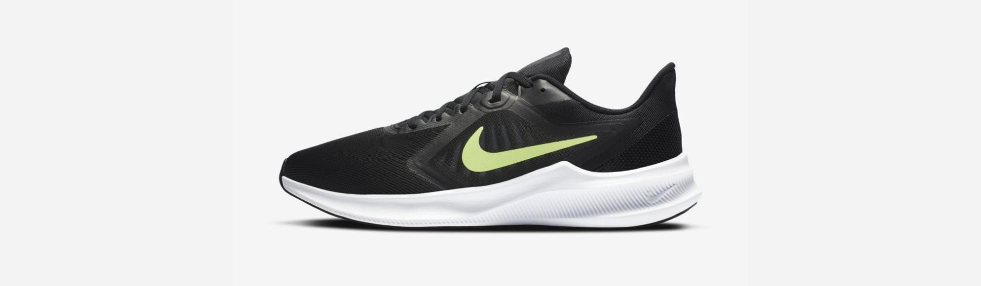 Tênis Nike Downshifter 10 é bom? Confira análise do tênis de corrida