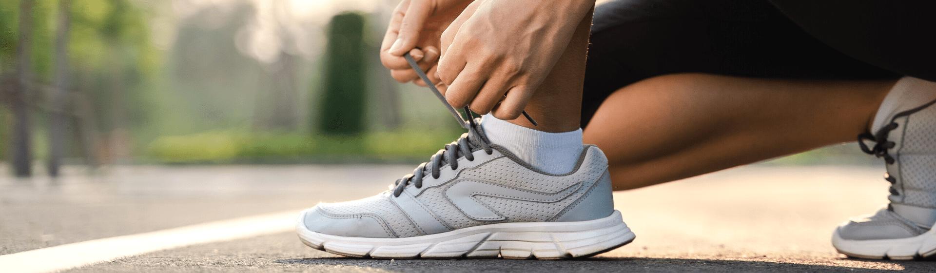 Tênis para corrida mais vendidos em março de 2021