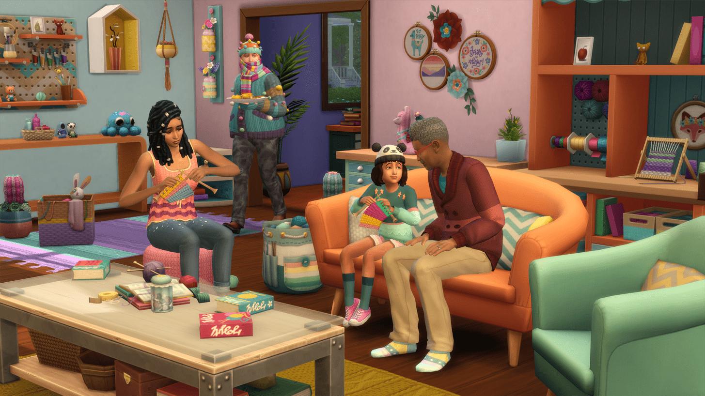 The Sims 4: requisitos mínimos e recomendados para jogar