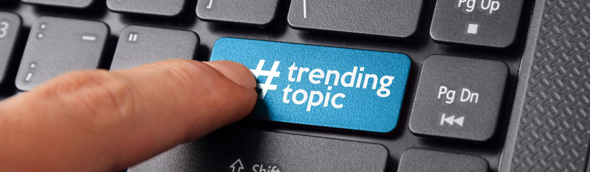 Trending Topics do Twitter: o que são e como visualizar