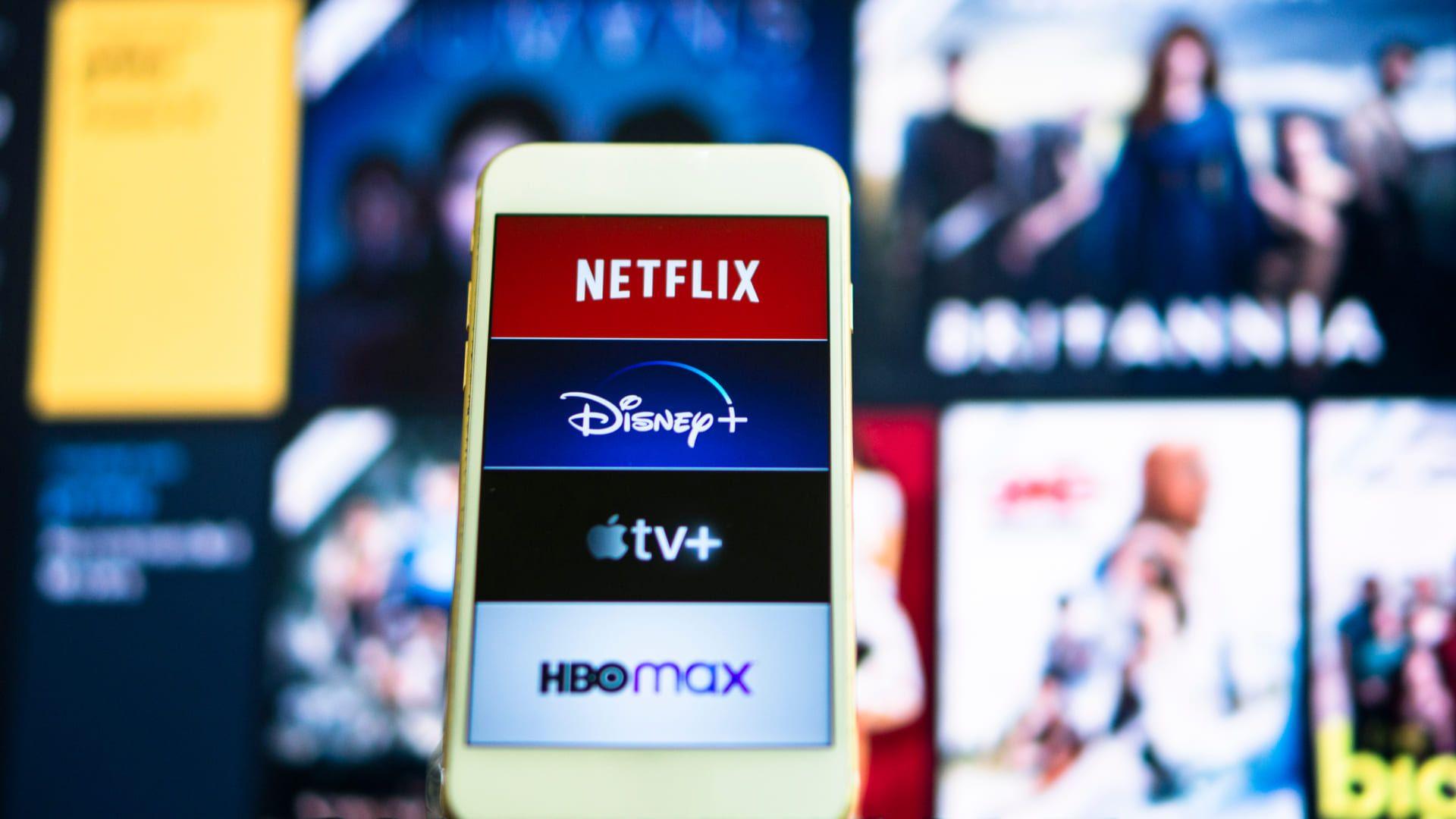 Conteúdo de TV pode ser acessado no computador, tablet ou smartphone (Foto: Shutterstock)