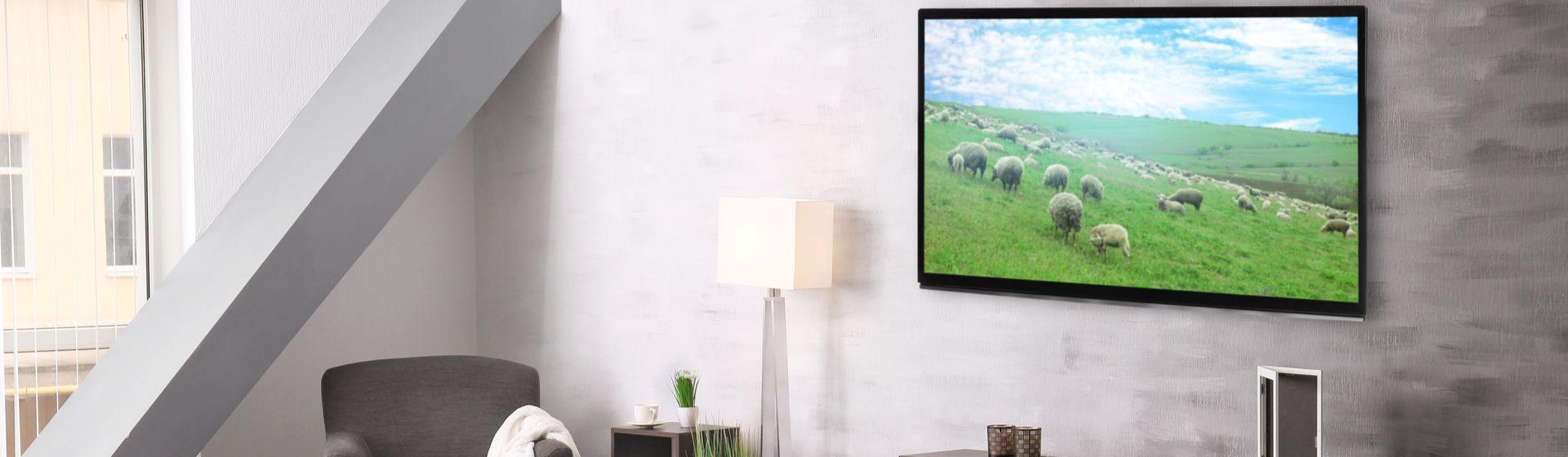 Veja as TVs mais vendidas do momento