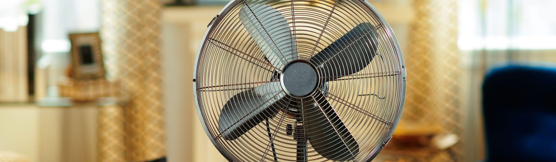 Os 5 melhores ventiladores Arno em 2021