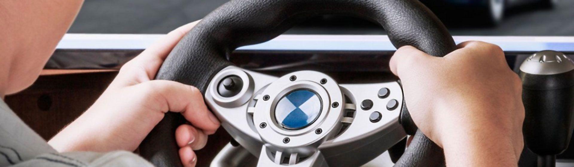 Melhor volante para PC ou consoles em 2021: veja 6 modelos