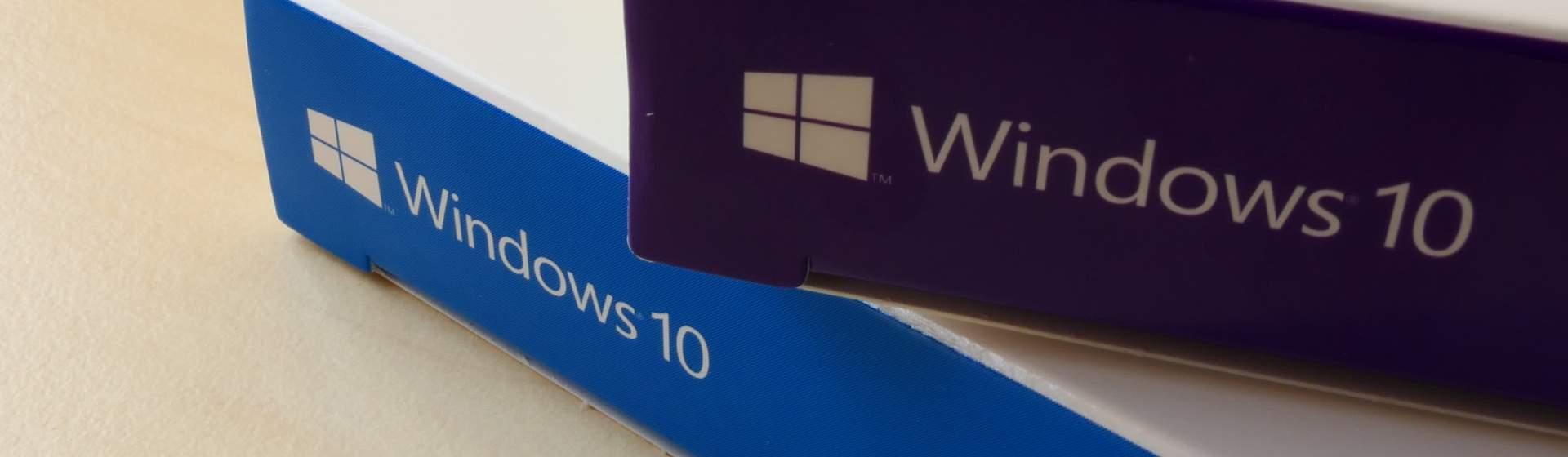 Requisitos Windows 10: veja configurações mínimas no PC e no celular