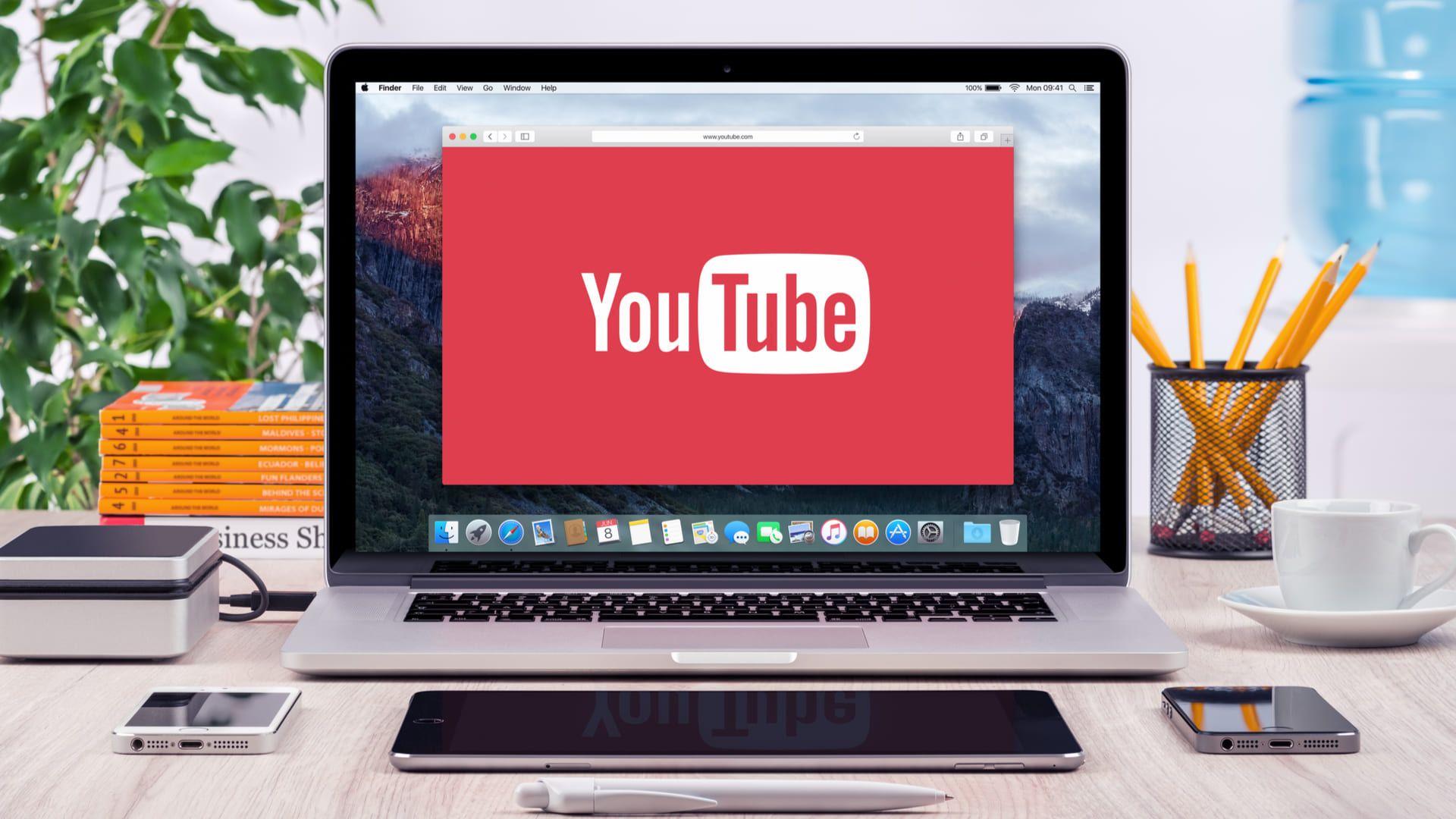 SBT e outras emissoras oferecem conteúdo gratuito no YouTube. (Foto: Shutterstock)