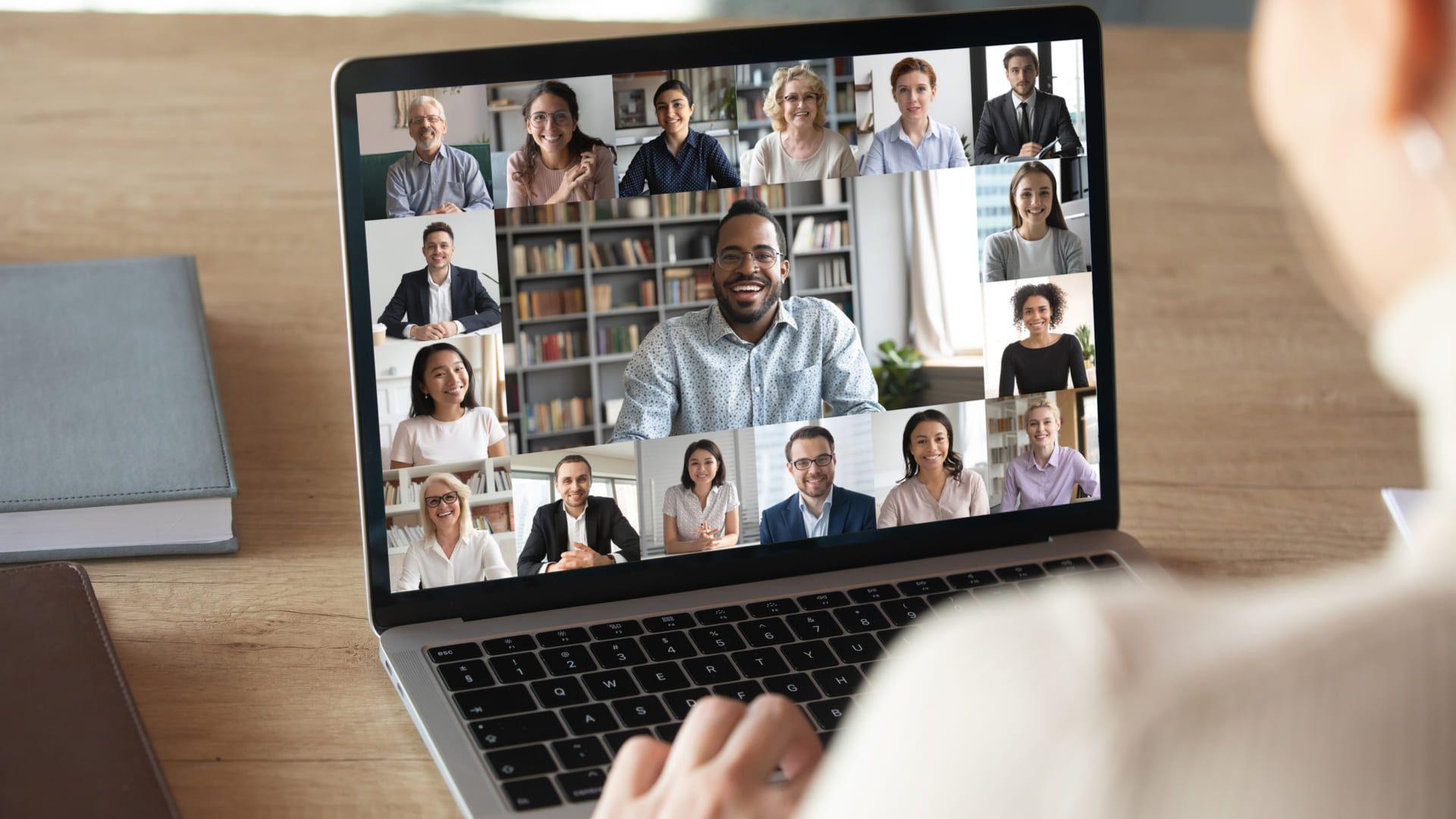 Veja a como foi a evolução da Internet (Foto: Shutterstock)