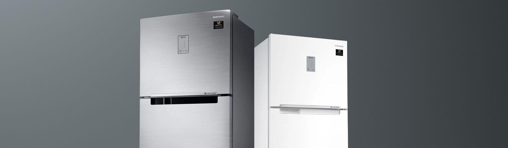 Geladeira Samsung Evolution RT38 e RT46: confira a análise de ficha técnica da linha com tecnologia POWERvolt