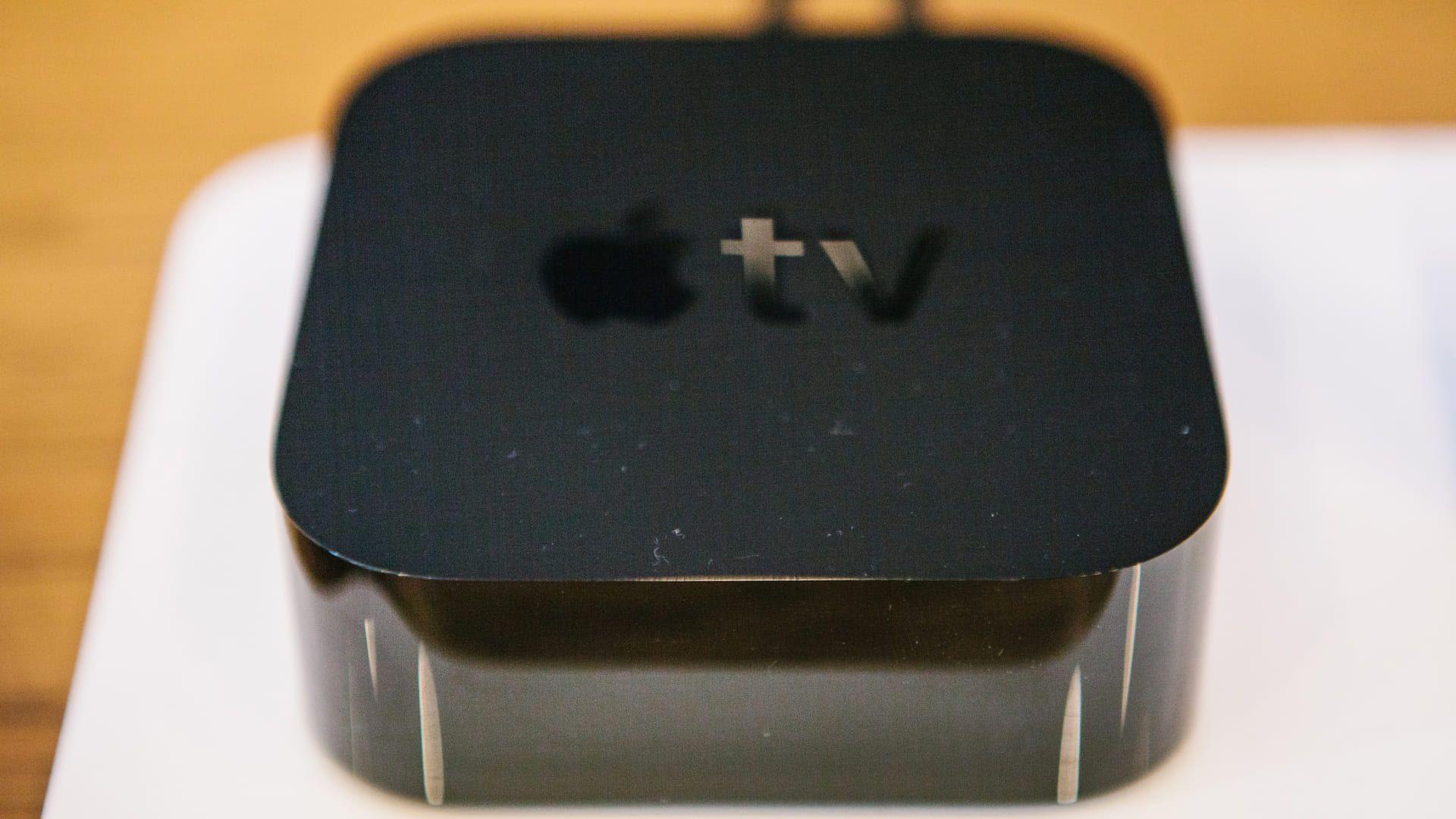 Conheça e saiba como funciona a Apple TV 4K! (Imagem: Reprodução/Shutterstock)