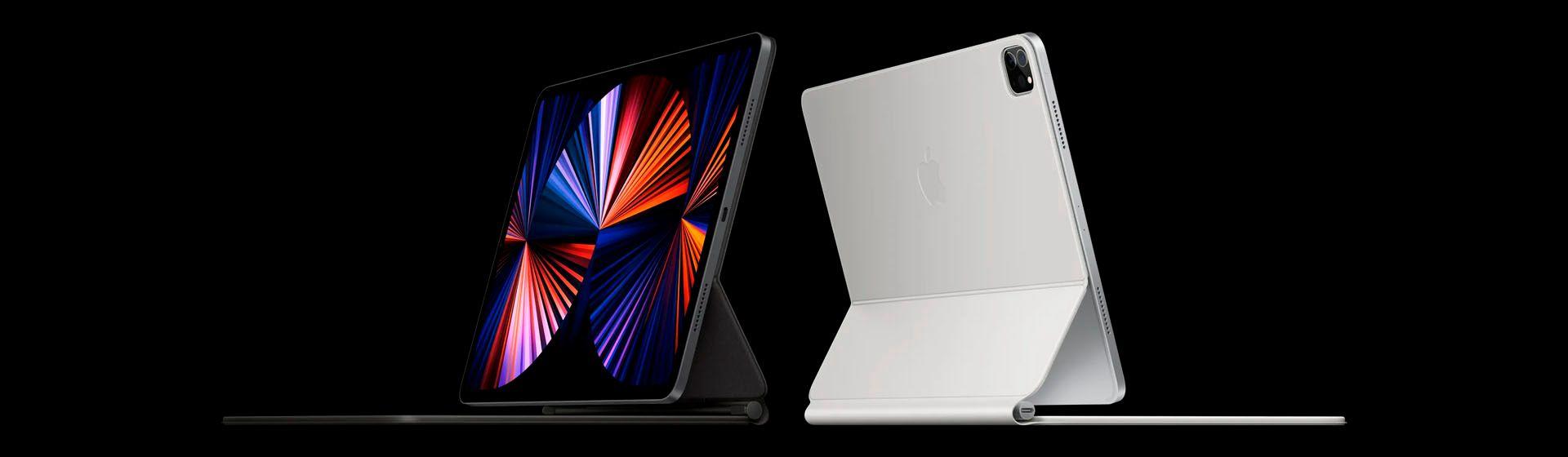 Apple lança novo iPad Pro, iMac com M1, AirTags, Apple TV 4K e iPhone 12 roxo
