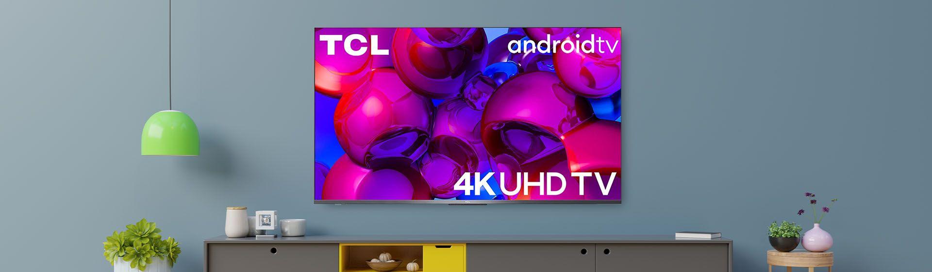 As 5 melhores smart TVs com Android em 2021