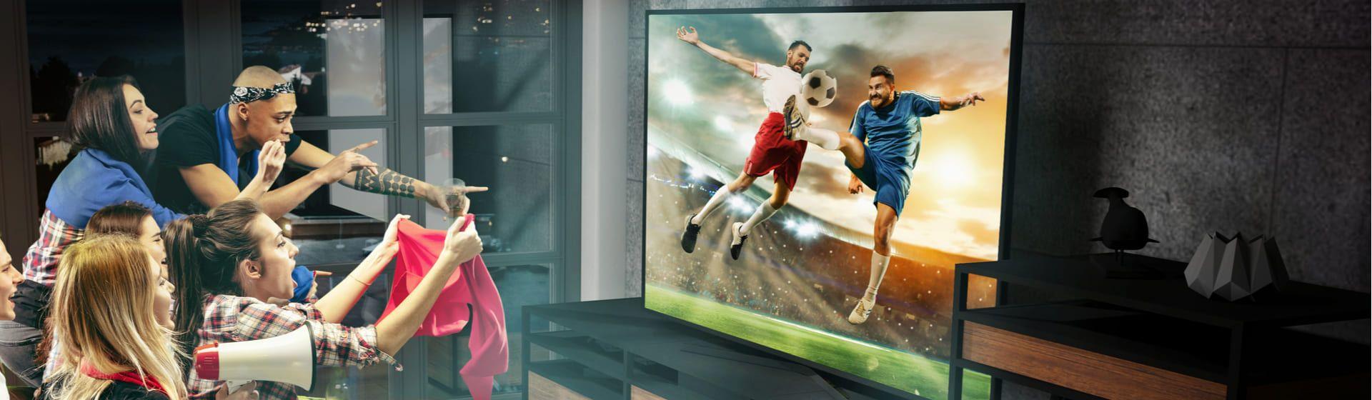 Como assistir Conmebol TV ao vivo?