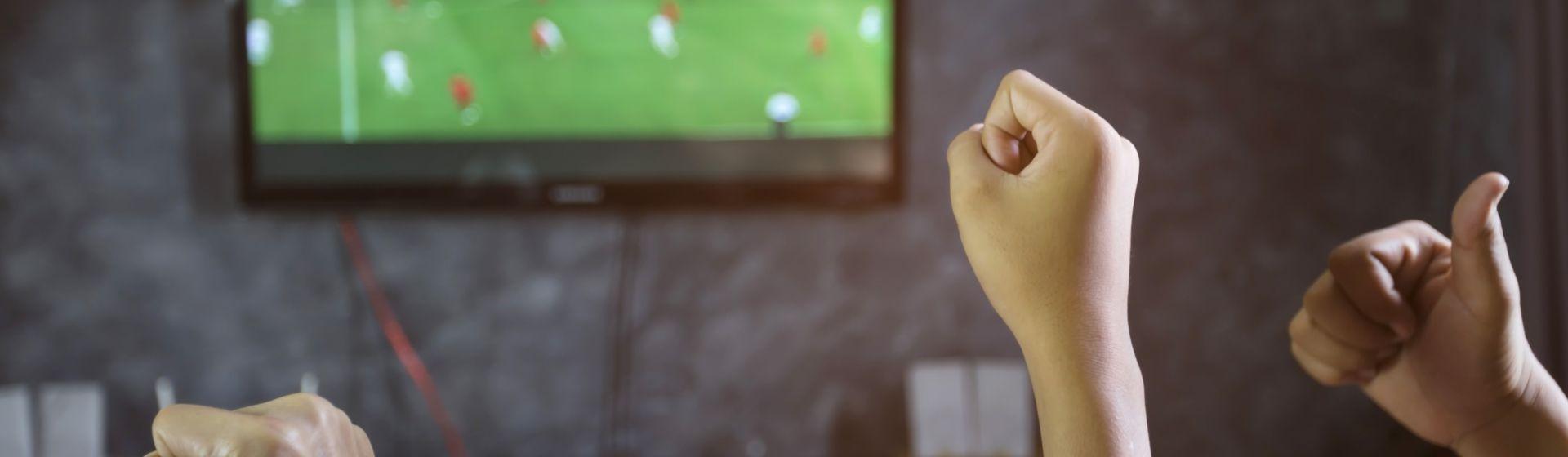 Como assistir Conmebol TV ao vivo na TV?