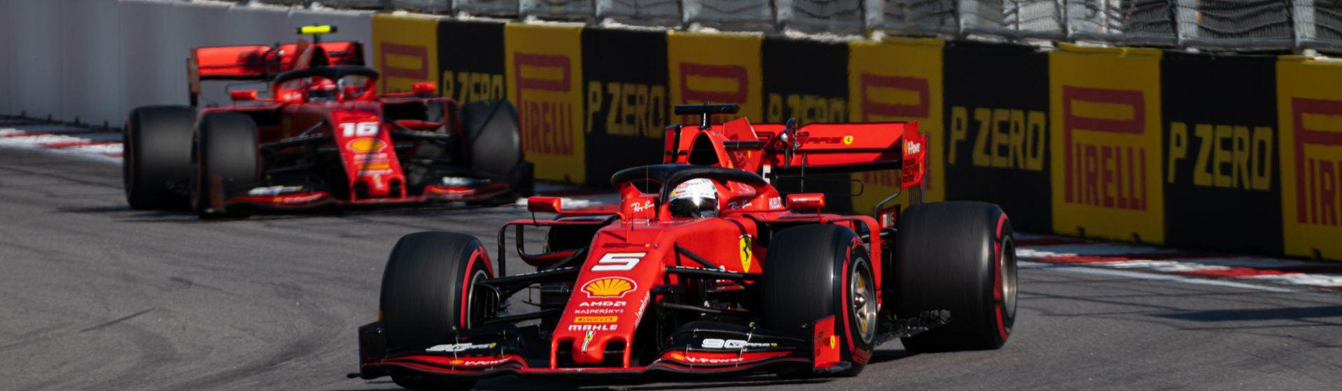 Assistir F1 ao vivo: onde ver os jogos + dicas para curtir as corridas da Fórmula 1