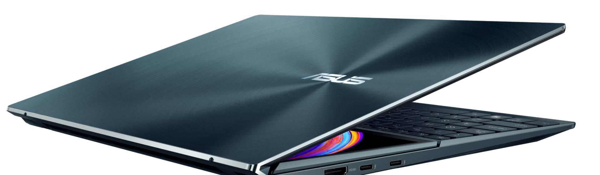 Asus Zenbook 14 e Zenbook Duo 14 são lançados no Brasil