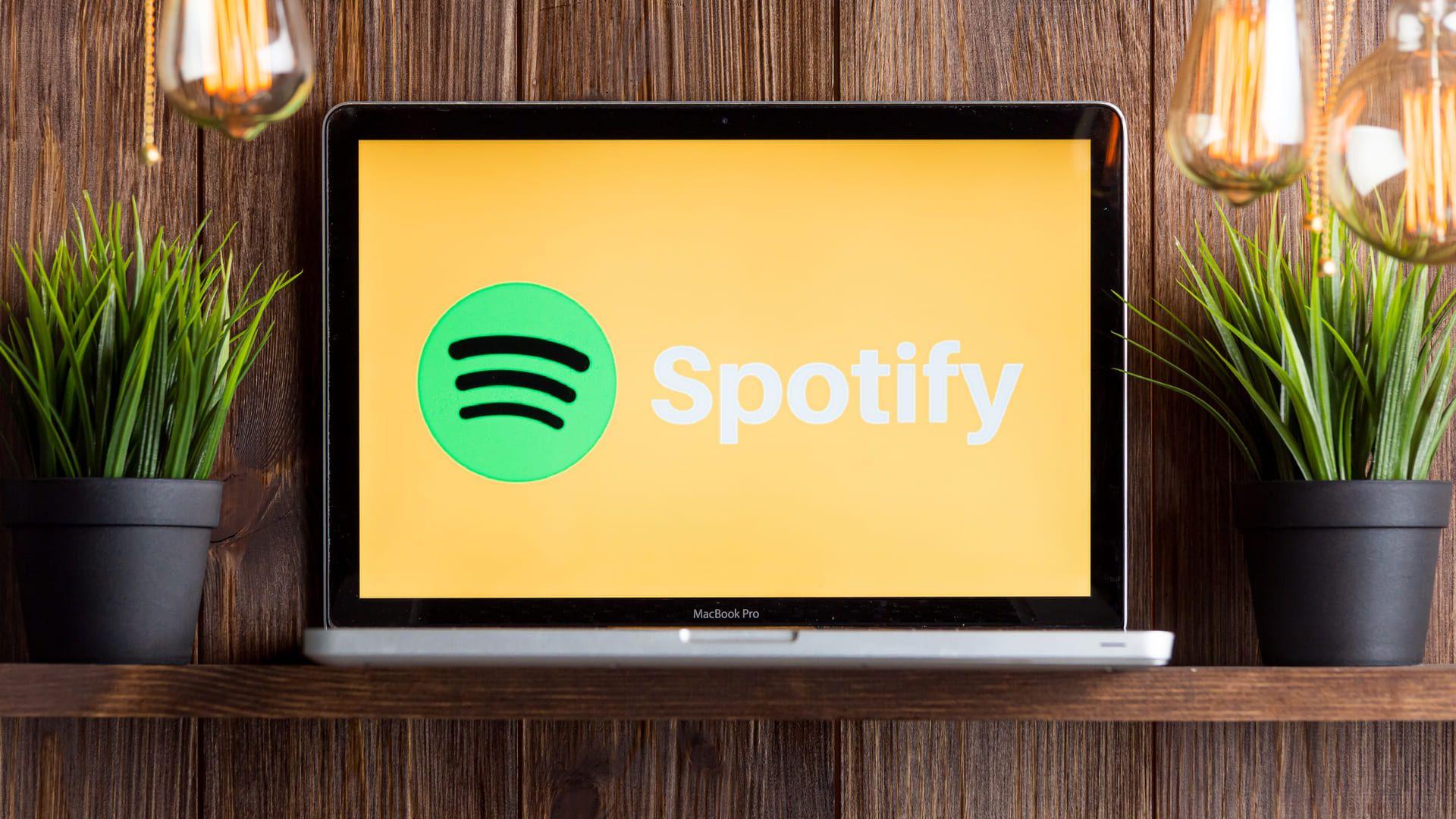 Baixar Spotify para PC é muito simples (Foto: Burdun Iliya / Shutterstock)