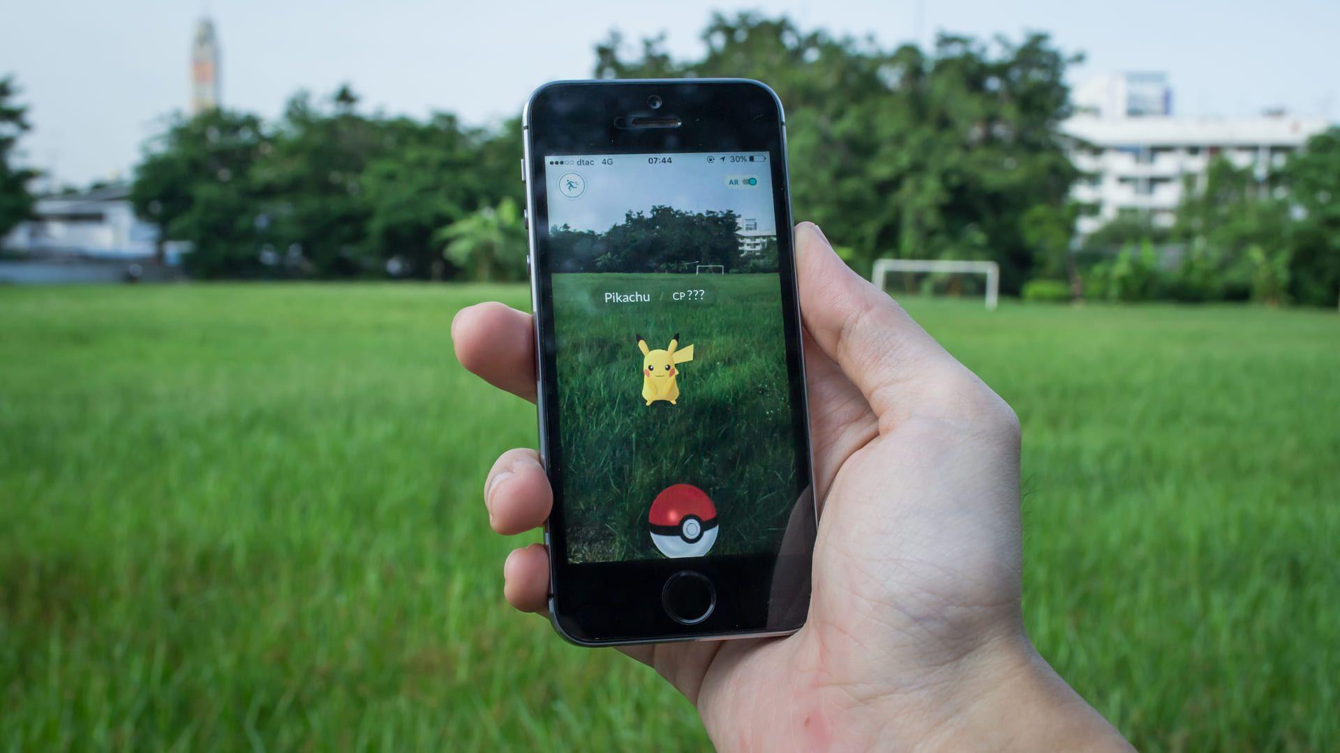 Veja como adquirir os códigos de Pokémon Go (Foto: Shutterstock)