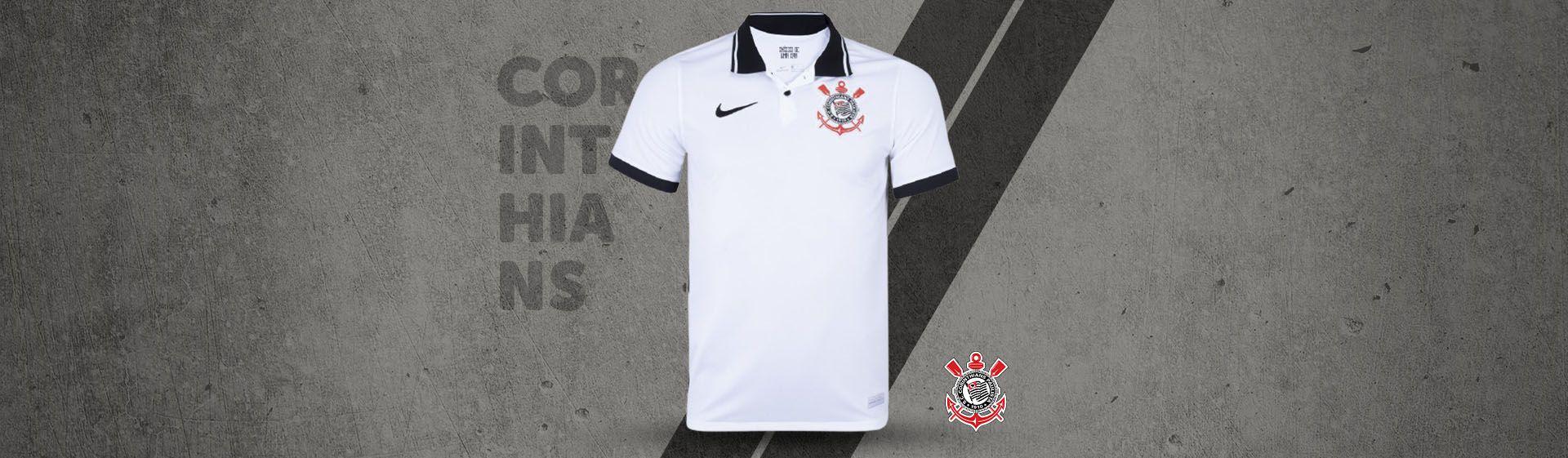 Camisa do Corinthians: camisas do Corinthians para comprar em 2021