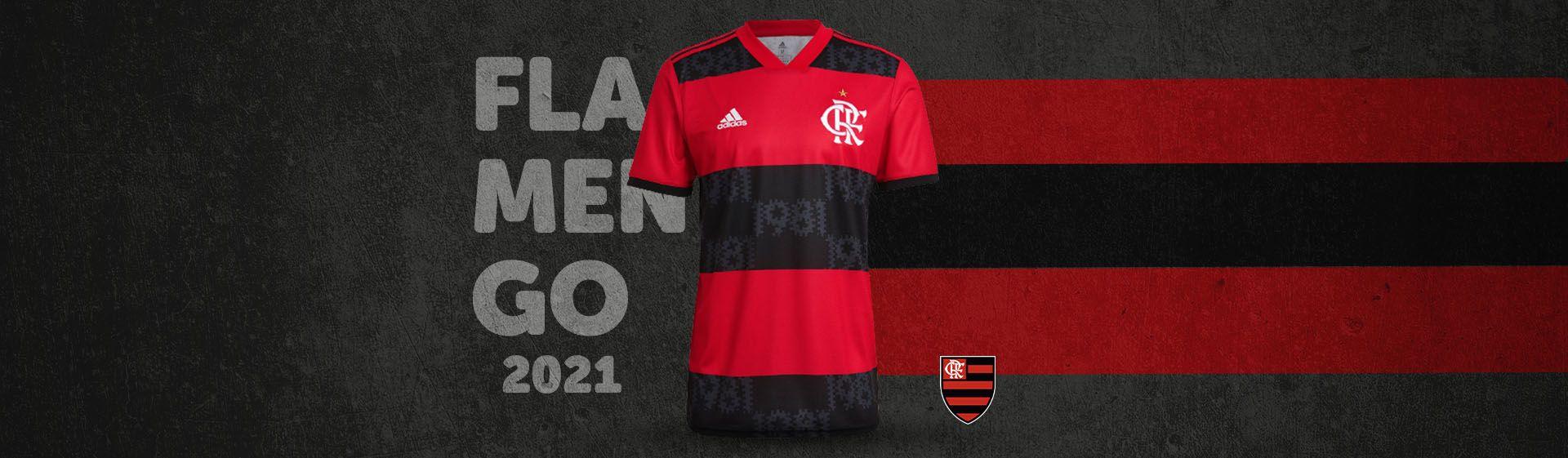 Camisa do Flamengo: camisas do Flamengo para comprar em 2021