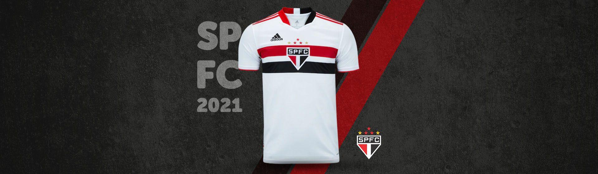 Camisa do São Paulo: camisas do São Paulo para comprar em 2021