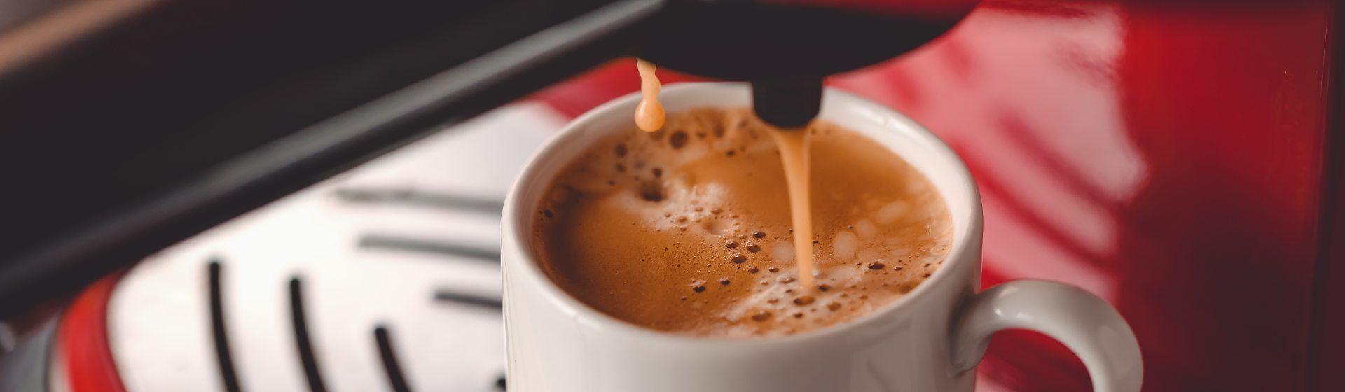 As 10 Melhores Cafeteiras em 2021