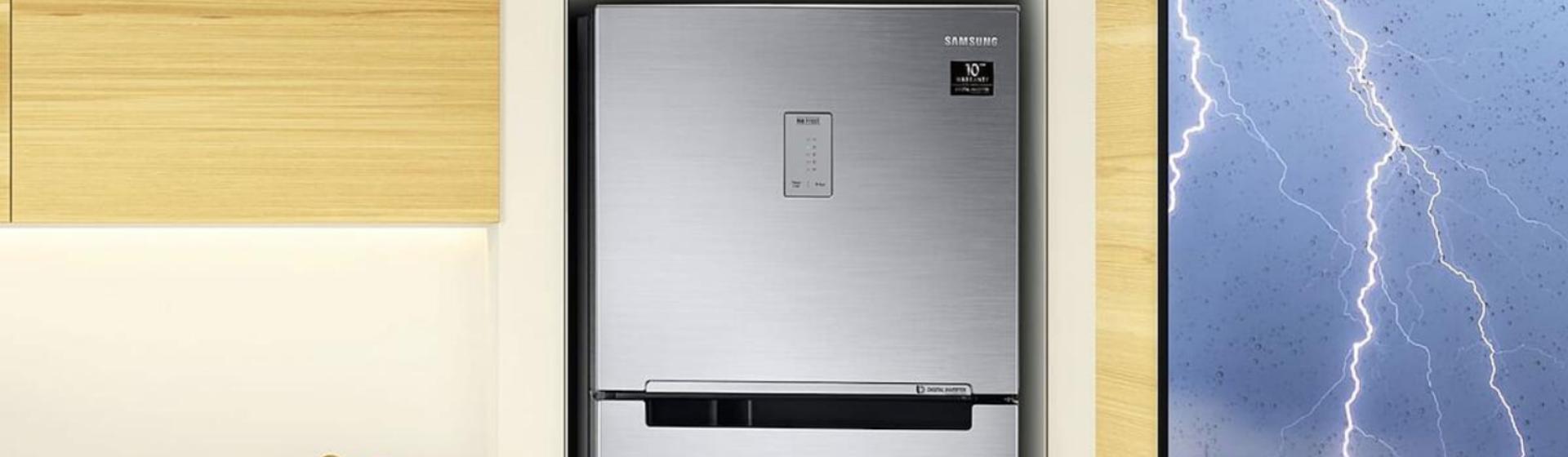 Samsung lança geladeiras resistentes a picos de energia: conheça a linha Evolution
