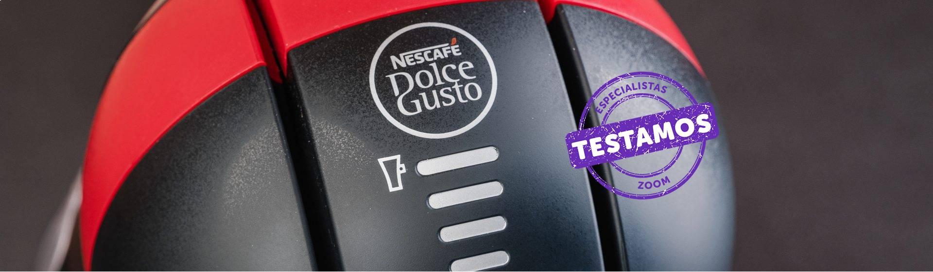 Cafeteira Dolce Gusto Mini Me: bebidas em duas temperaturas e praticidade