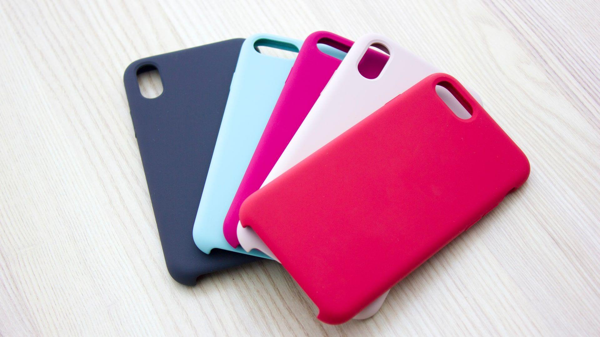 Capinha de celular: veja como escolher (Foto: Shutterstock)