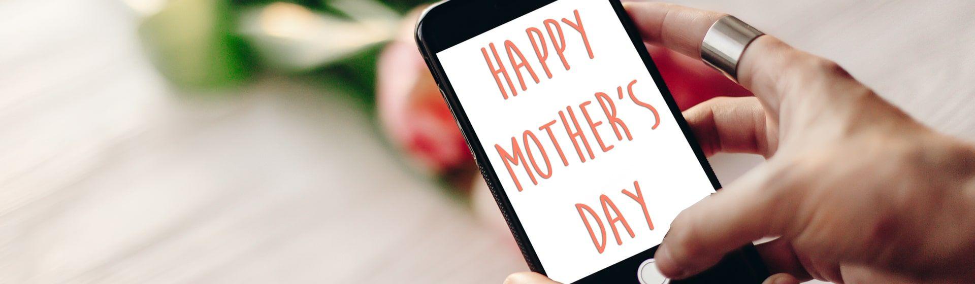 Cartão de Dia das Mães: saiba como montar o seu pelo celular