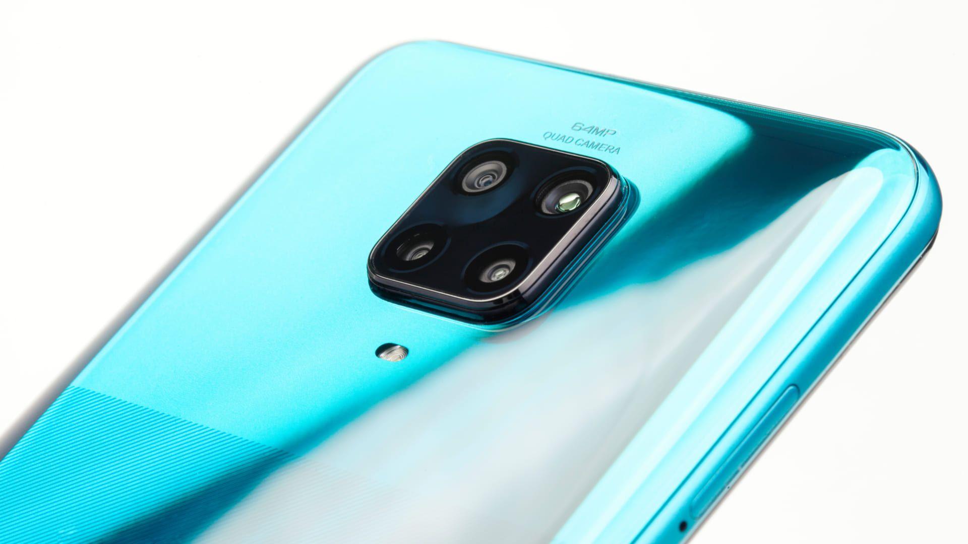 Redmi Note 9 Pro conta com câmera principal de 64 MP (Foto: Shutterstock)