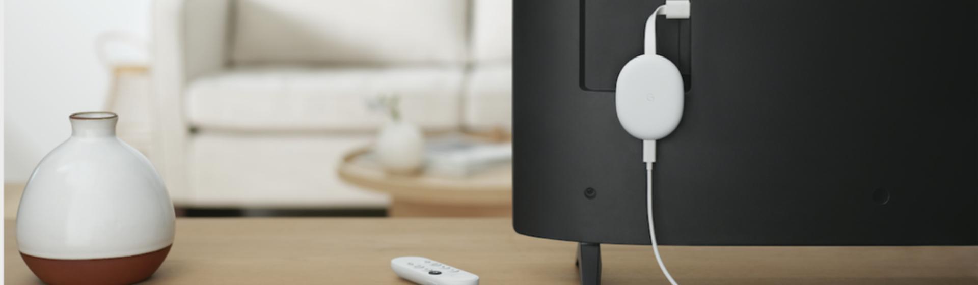 Chromecast com Google TV: o que é? Vale a pena?