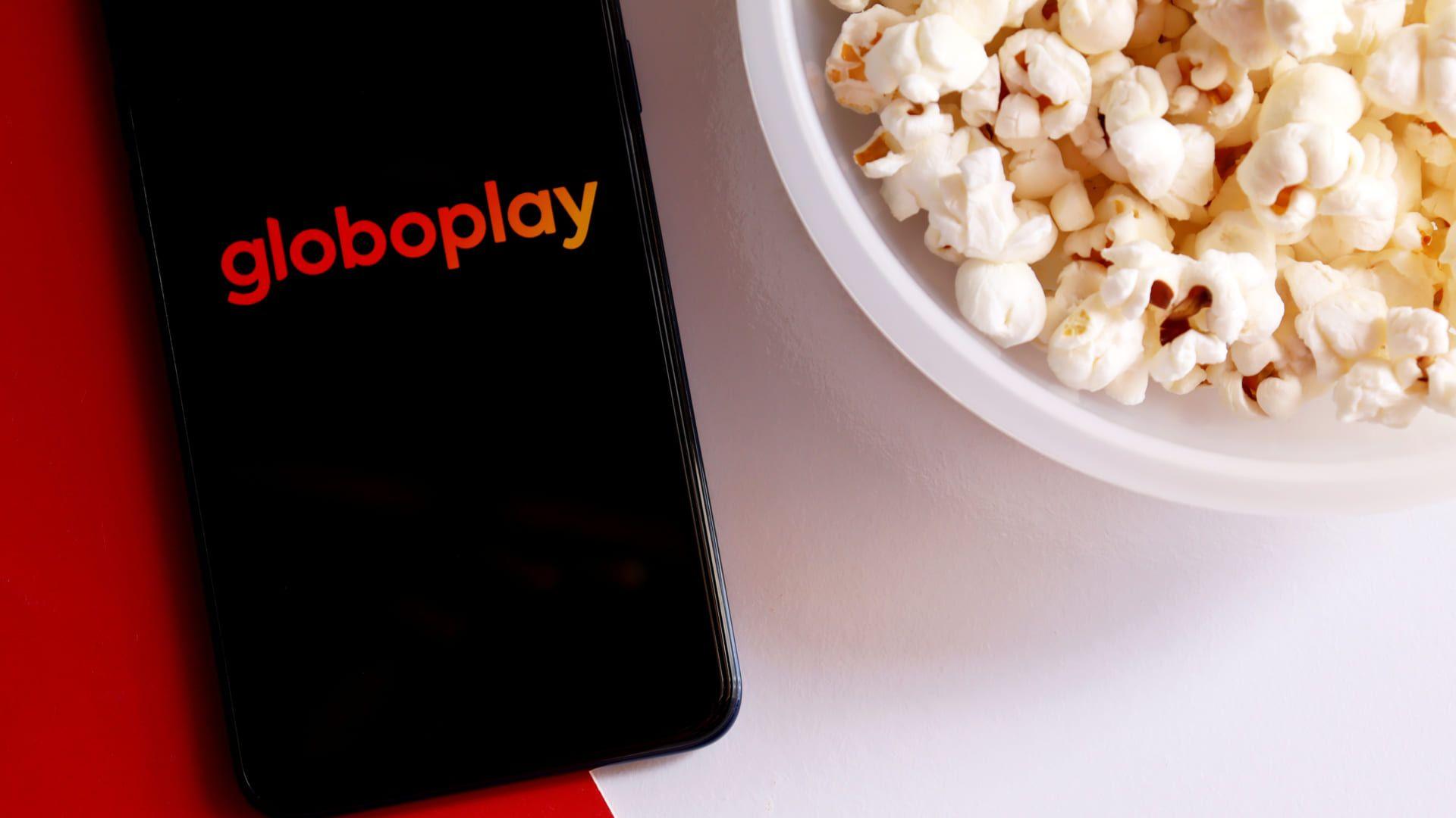 Aplicativo do Globoplay roda em celulares Android e iOS (Foto: Shutterstock)
