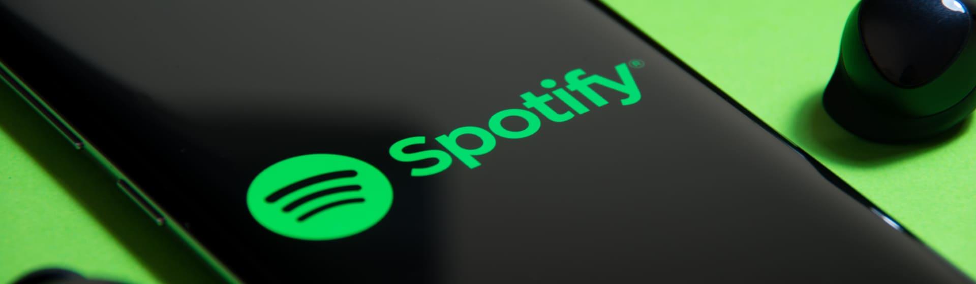 Como baixar Spotify