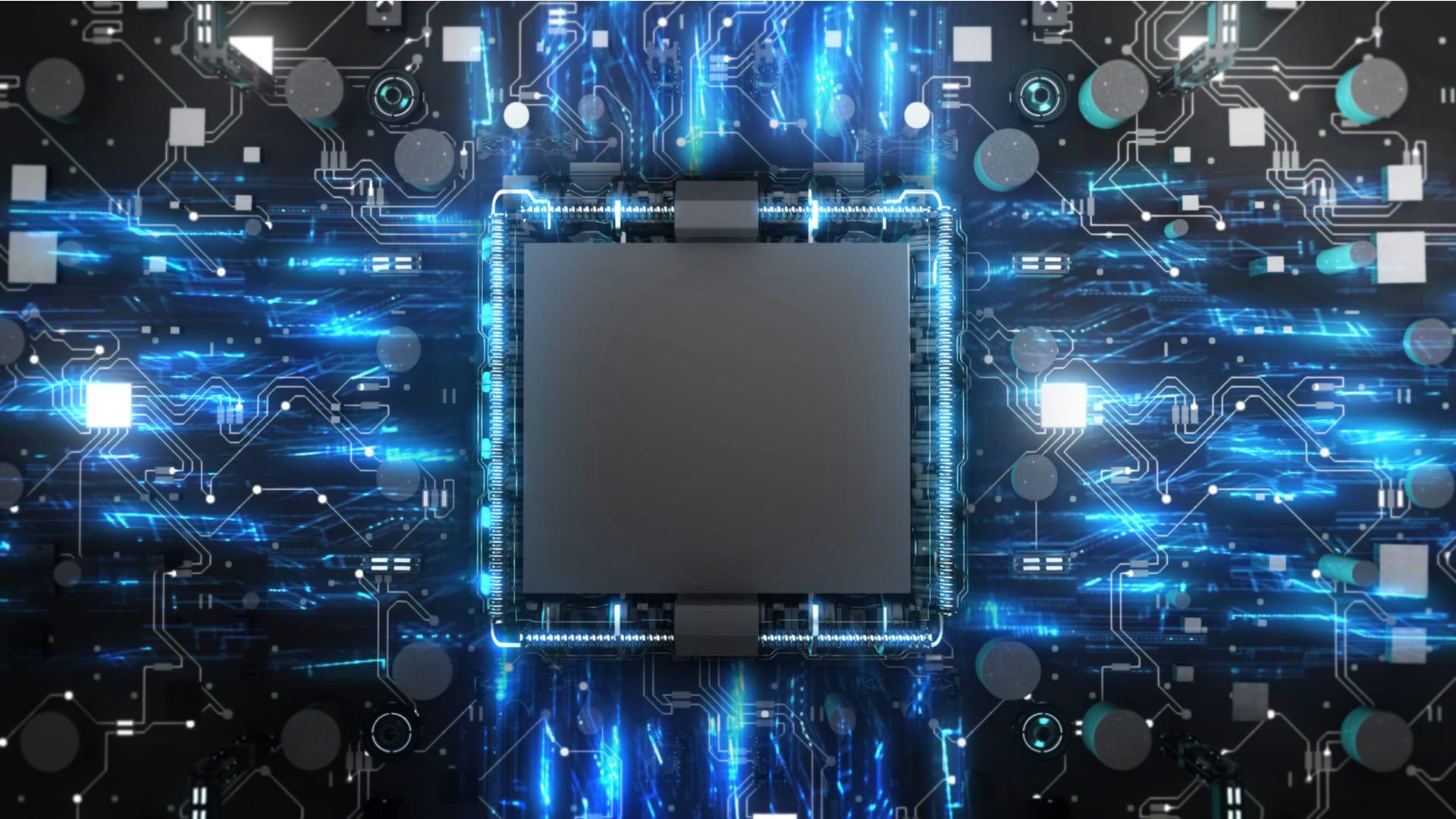 Veja detalhes do processador do PC gamer completo Dell XPS-8940 (Foto: Reprodução/Shutterstock)