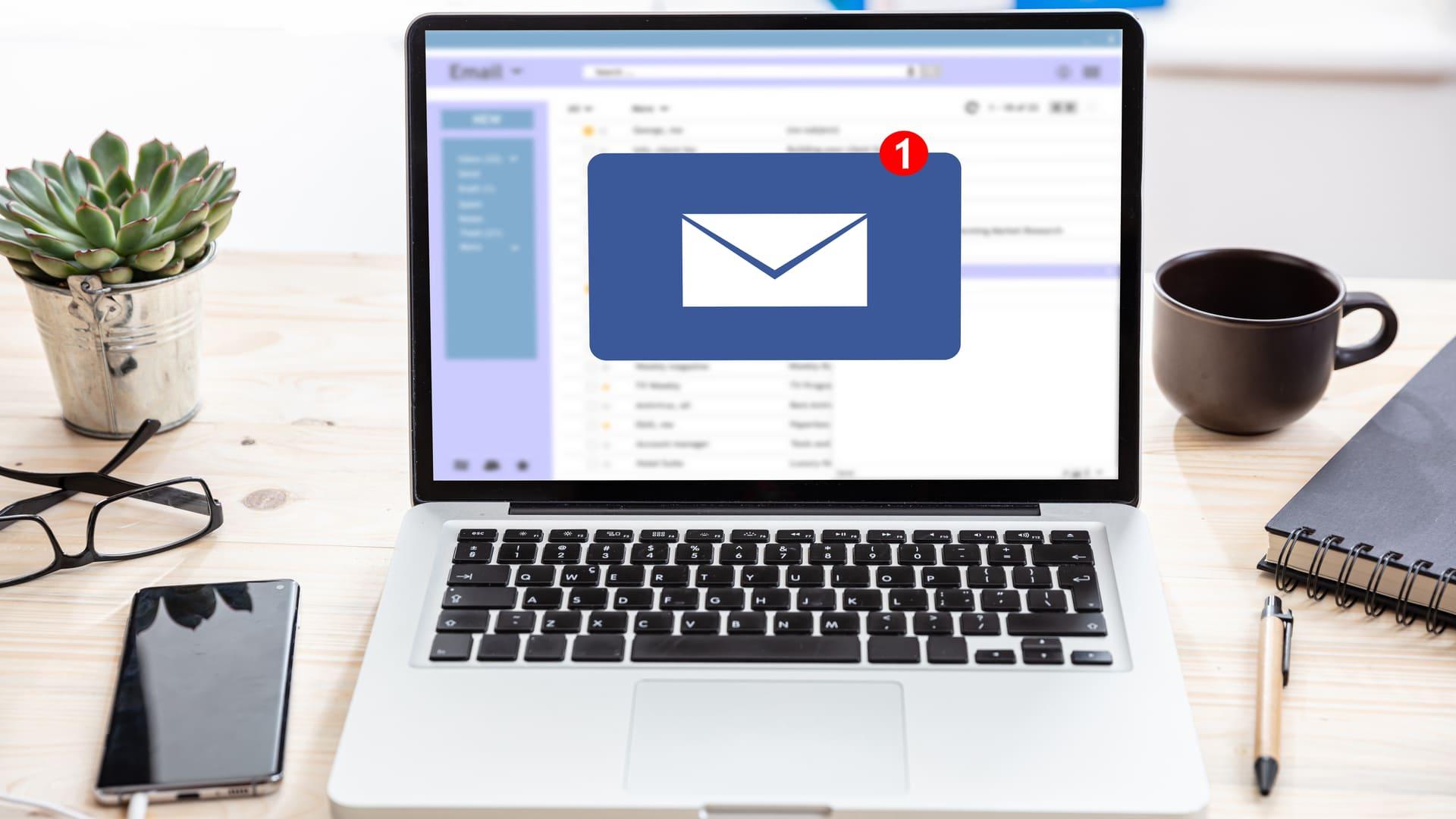 Veja como configurar Gmail no Outlook (Foto: Shutterstock)
