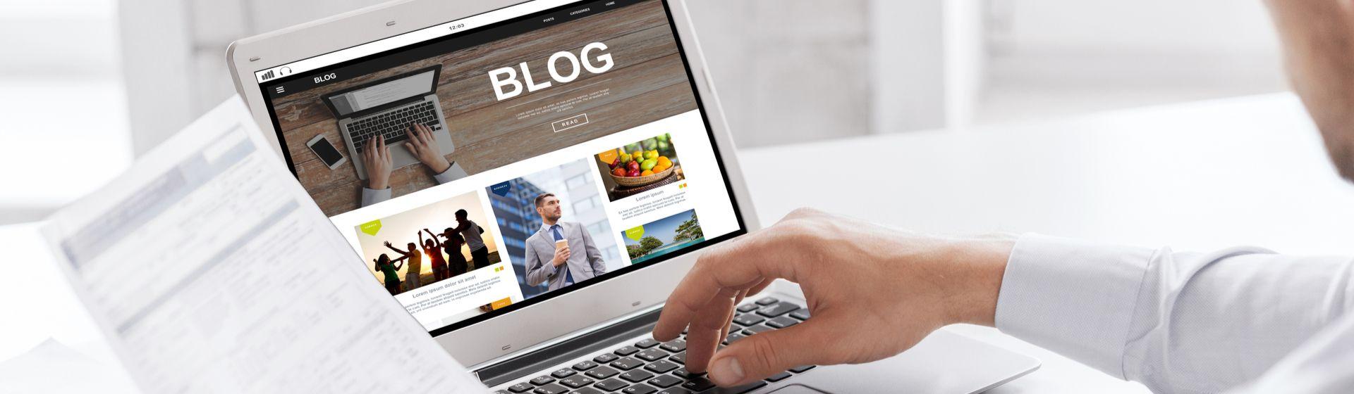 Como criar um blog? Veja melhores opções e plataformas