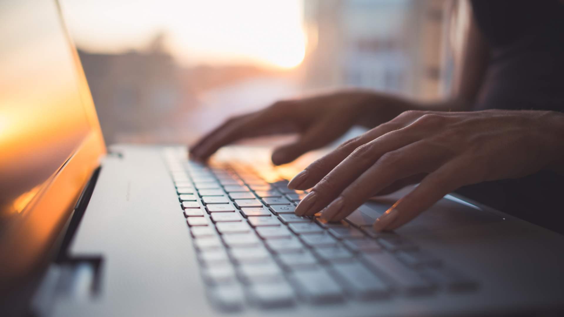 Como criar um blog? Aprenda no nosso tutorial (Foto: Shutterstock)