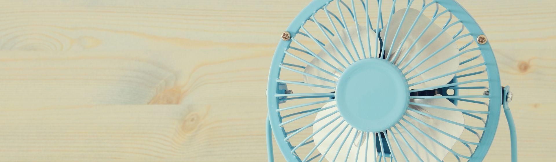 Como desmontar ventilador Arno?