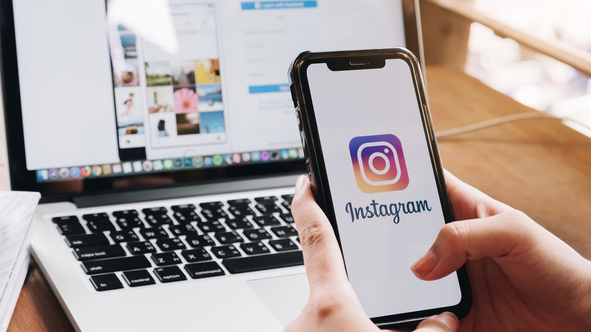 Como fazer sorteio no Instagram? Veja dicas abaixo (Foto: Nopparat Khokthong / Shutterstock.com)
