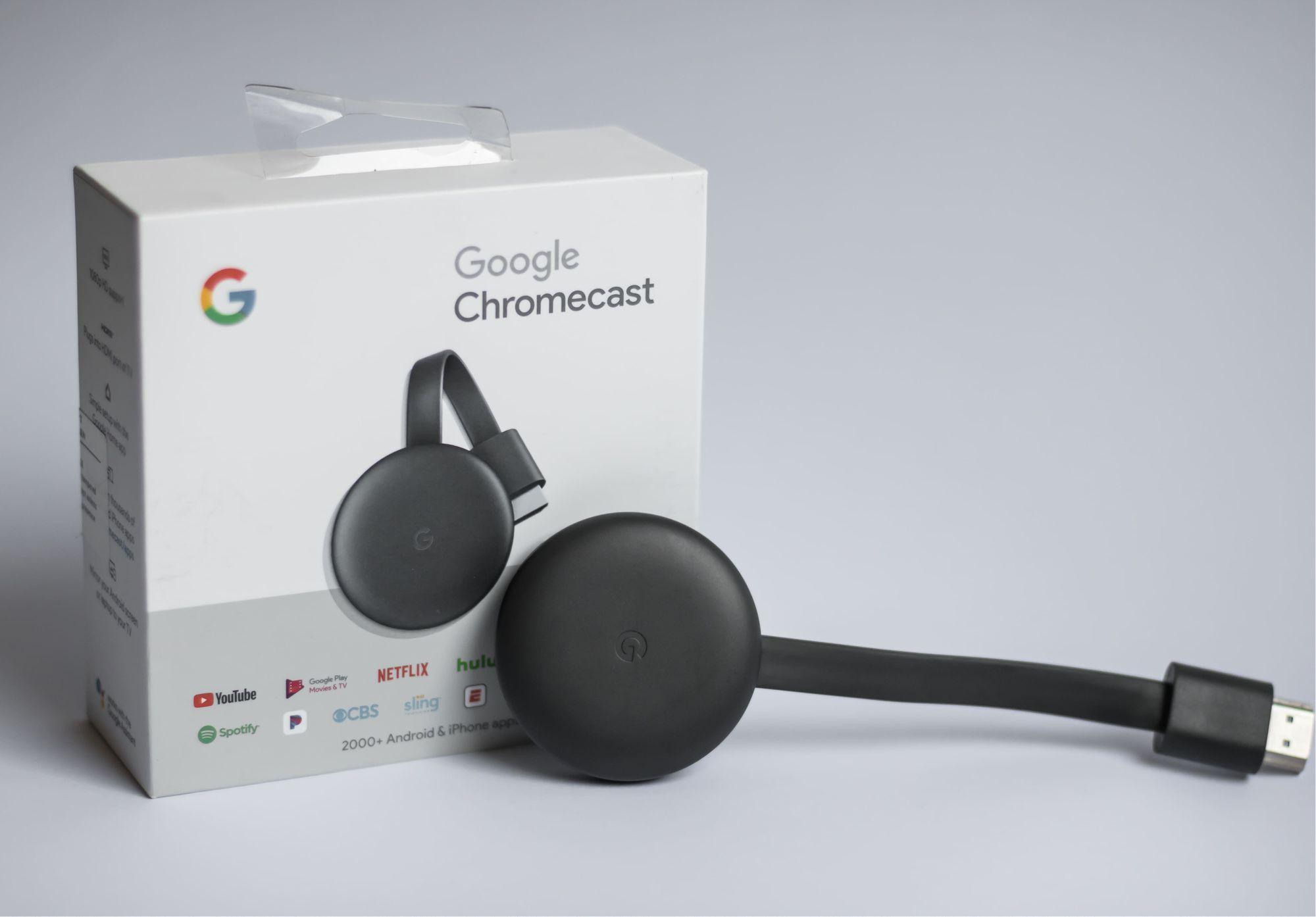 Veja todos os detalhes sobre o funcionamento do Chromecast (Foto: Shutterstock)
